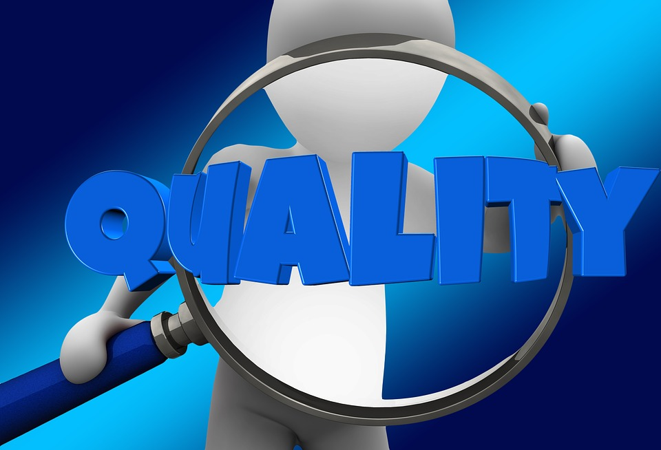 The Difference Between Quality Assurance and Quality Control
